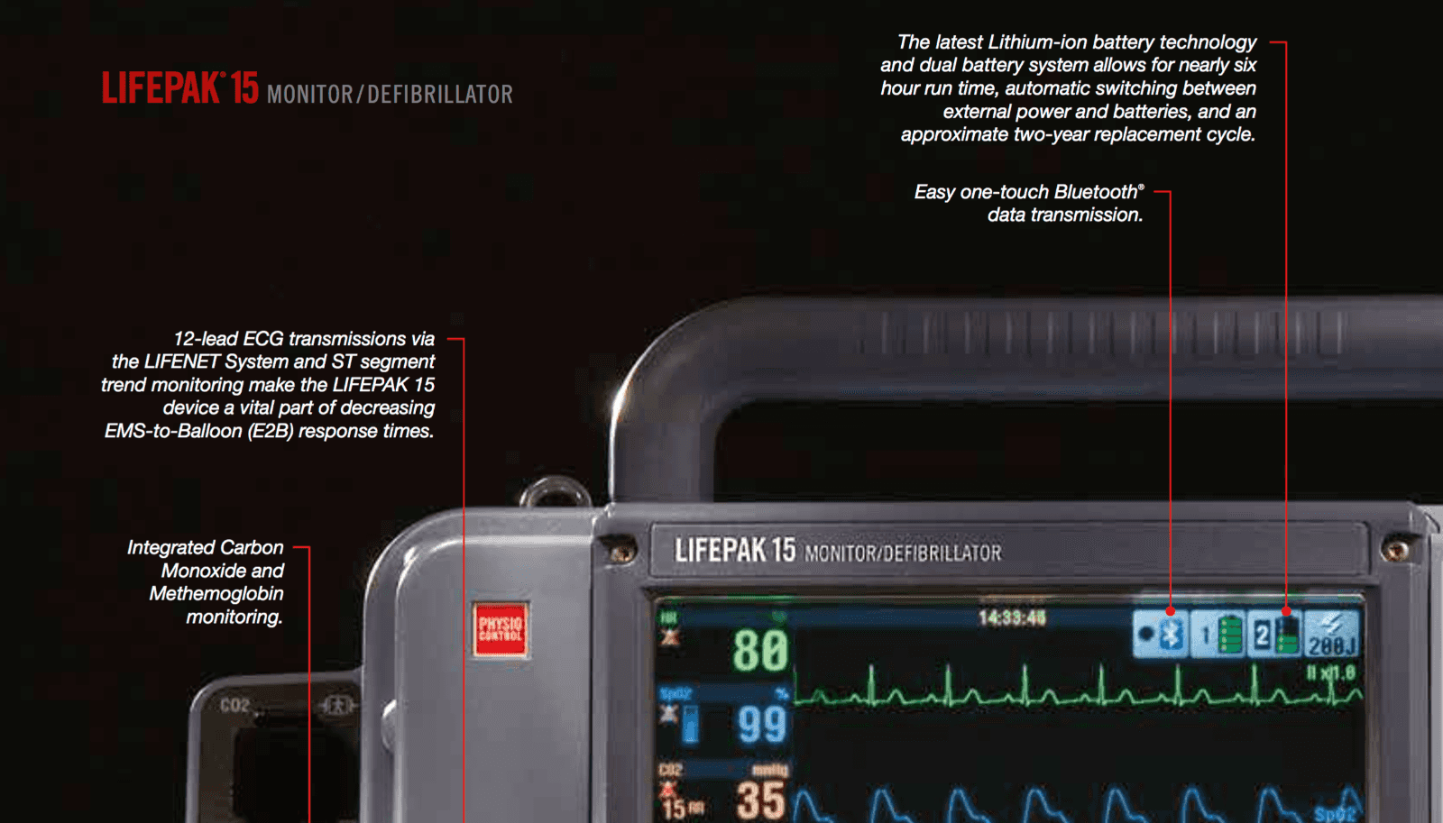 lifepak-15-defibrillator-review