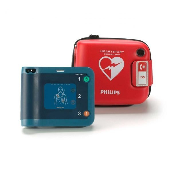 Philips-HeartStart-FRx-AED