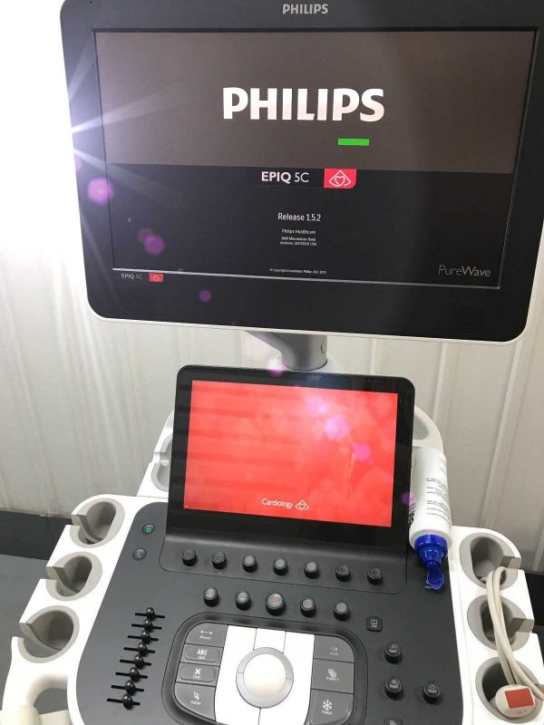 philips epiq 5 specifications