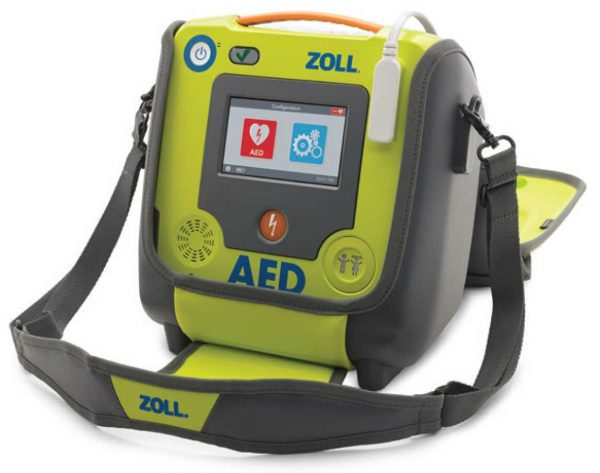 zoll-aed-3-price