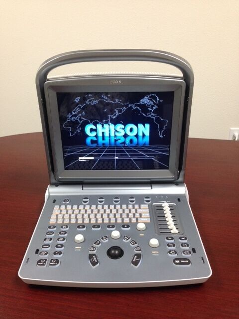 Chison-ECO-5-Portable-Ultrasound-System-For-Sale-