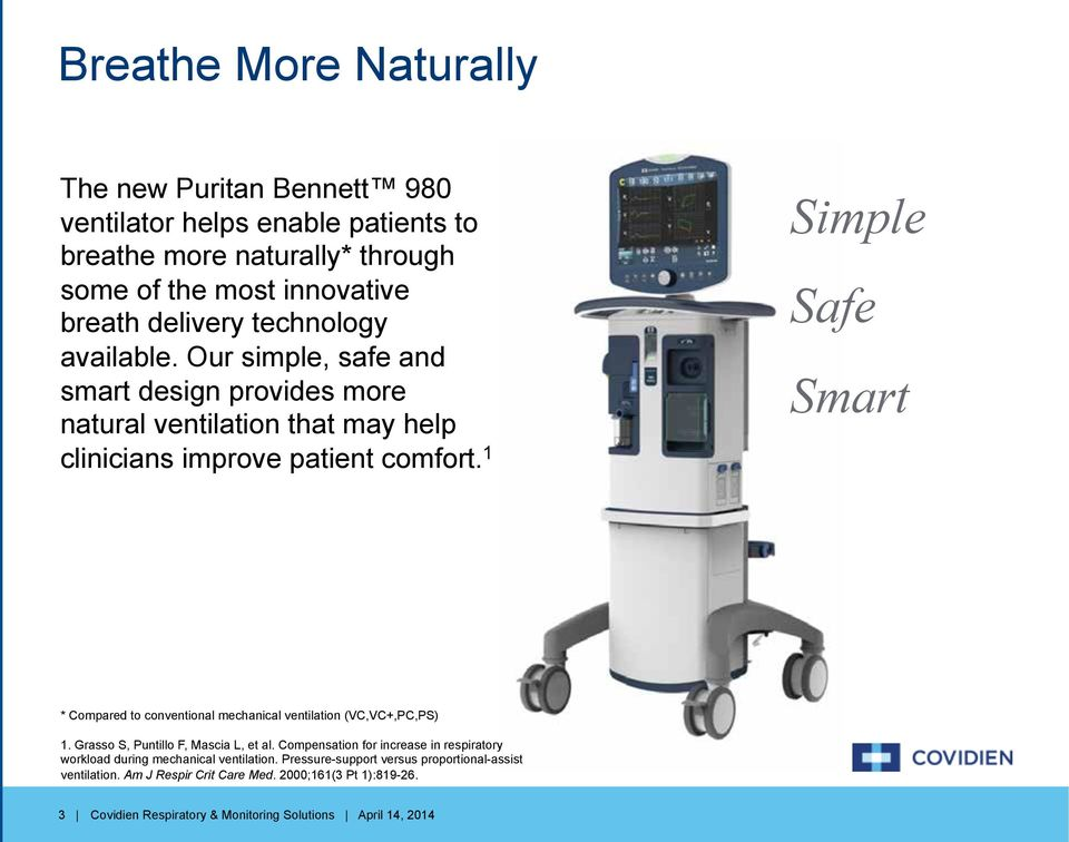 puritan bennett 980 breathe